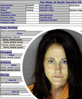 Jenelle_Evans_arrest_record_2015_tn