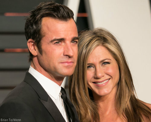 Are Jennifer Aniston And Justin Theroux Married?