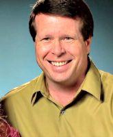 Jim Bob Duggar and Michelle Duggar - TN