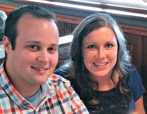 Josh Duggar Cheated on Anna Duggar - Confession