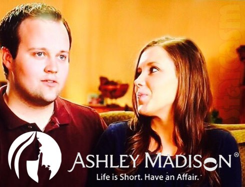 how does ashley madison work