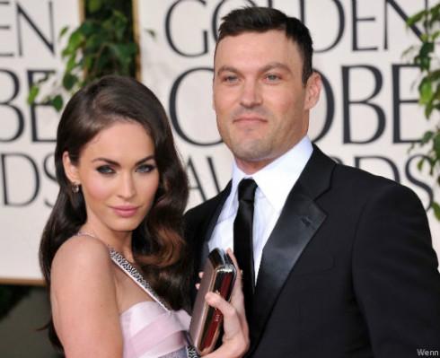 Megan Fox and Brian Austin Green Split
