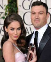 Megan Fox and Brian Austin Green Split TN