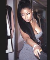Nicki Minaj pregnant 1
