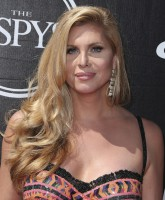 The 2015 ESPY Awards held at The Microsoft Theatre - Red Carpet Arrivals  Featuring: Candis Cayne Where: Los Angeles, California, United States When: 15 Jul 2015 Credit: FayesVision/WENN.com
