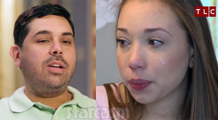 90 Day Fiance Fernando Carolina from Colombia