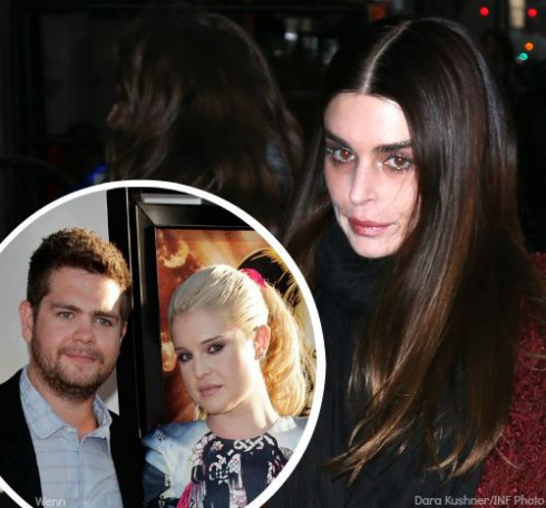 Aimee Osbourne vs Jack and Kelly Osbourne