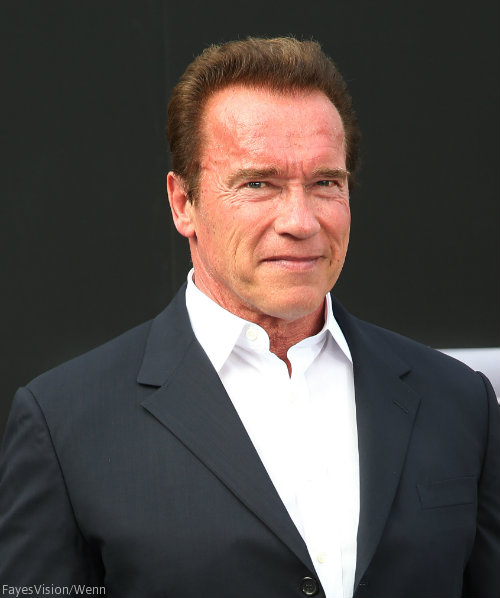 'Celebrity Apprentice' recap: How Arnold stacks up against ...