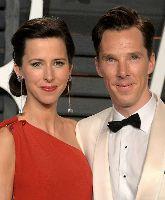 Benedict Cumberbatch TN
