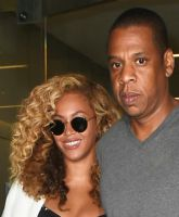 Beyonce and Jay-Z Together 2015 TN