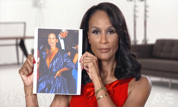 Bill Cosby accuser Beverly Johnson