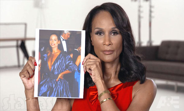 Bill Cosby accuser Beverly Johnson