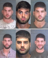 David_Eason_mug_shots_all_tn