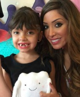 Farrah Abraham and Sophia Abraham Tooth Fairy TN
