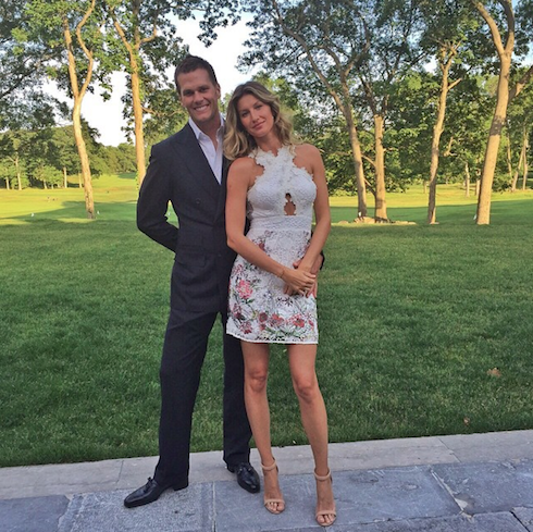 Are Gisele Bundchen and Tom Brady getting a divorce ...