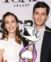 Leighton Meester and Adam Brody Baby Name TN