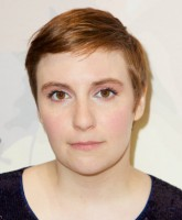 Lena Dunham Twitter and Girls Ending