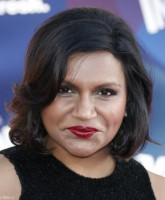 Mindy Kaling Bill Cosby Question