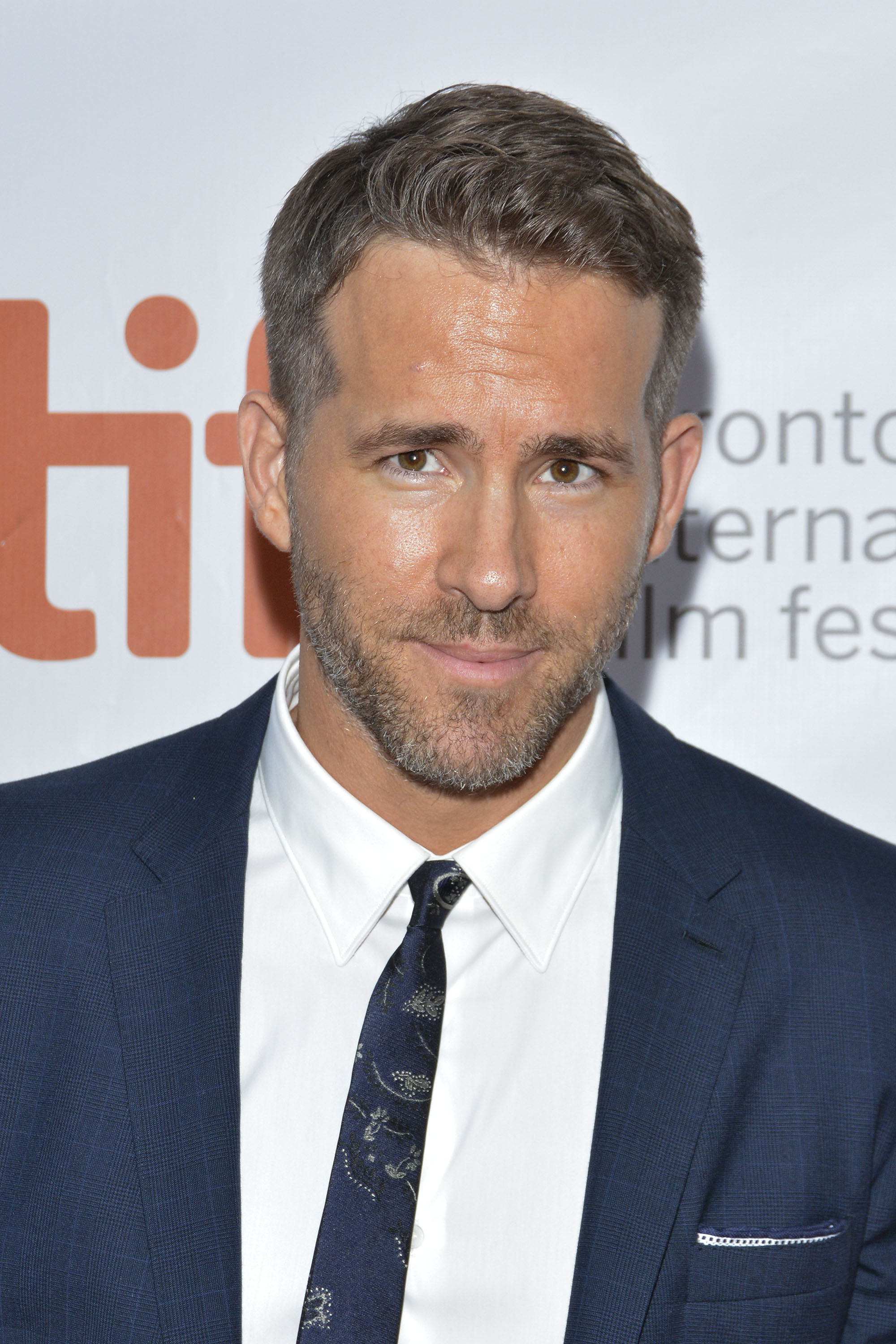 Ryan Reynolds' friend ... Ryan Reynolds