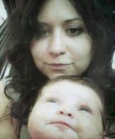 Sabrina High daughter Oakley_tn