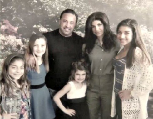 Teresa Giudice Catch Up Bravo Special