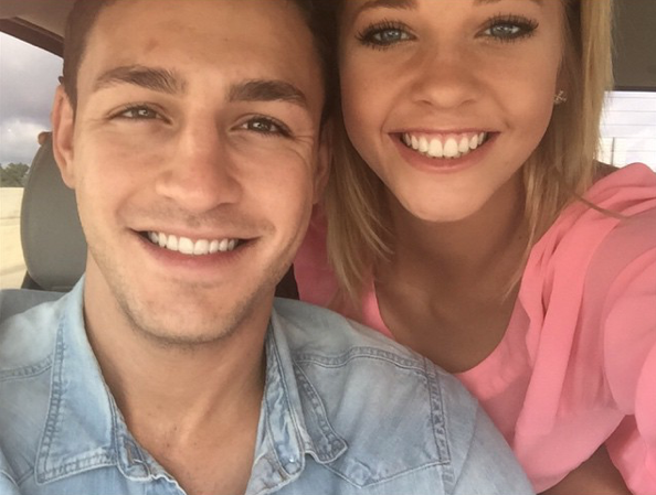 tony and madison real world dating online