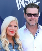 Tori Spelling and Dean McDermott Broke
