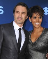 Premiere of 'Extant' from CBS Films at California Science Center  Featuring: Oliver Martinez,Halle Berry Where: Los Angeles, California, United States When: 16 Jun 2014 Credit: Bridow/WENN.com