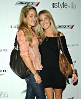Heidi and Lauren STN