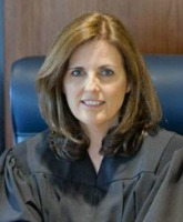 Judge Jerri Collins TN