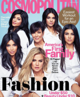 Kardashians America's first family 1