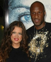 Khloe Kardashian and Lamar Odom Divorce Off TN