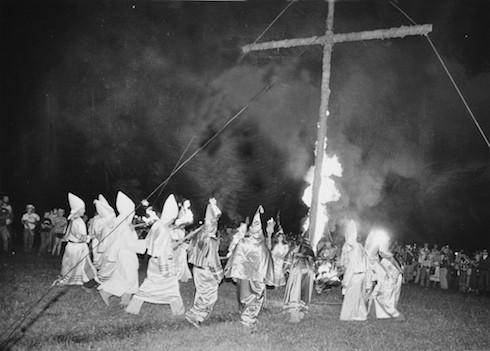 Anonymous KKK list 3