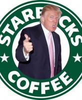 Donald Trump vs. Starbucks