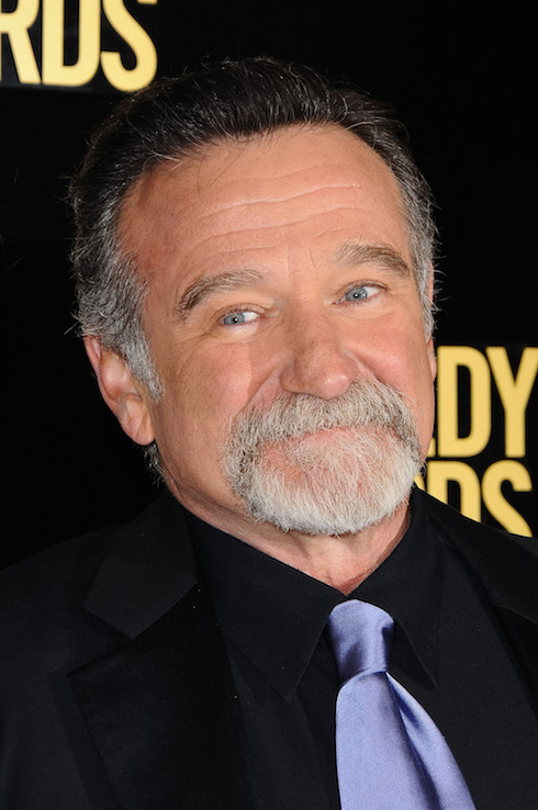 Robin williams widow shares details of his battle with dementia it