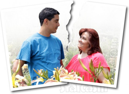 90 Day Fiance Danielle and Mohamed break up