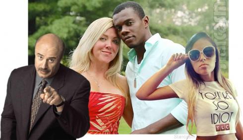 90 Day Fiance Dr. Phil Melanie Devar Cassia Tavares