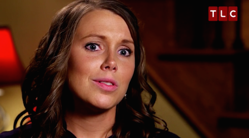 Anna Duggar divorce update 1