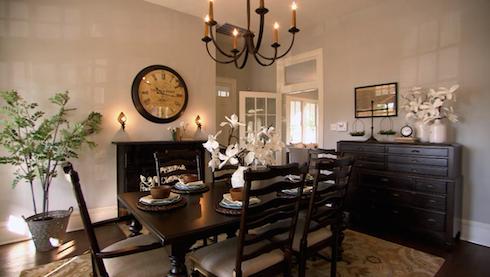 Dining room furniture names - Fixer Upper Including The Fixer Upper Children S Names Starcasm Net