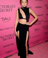 Gigi Hadid Victoria's Secret 2