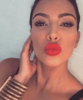 Kim Kardashian baby update 1