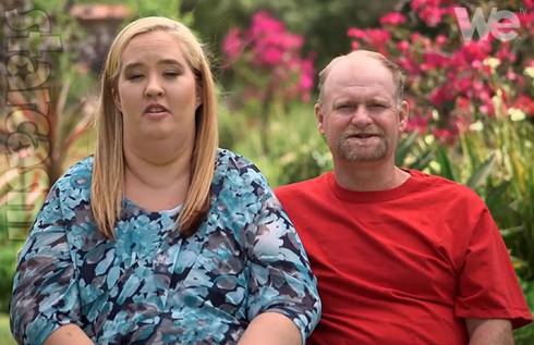Mama June Sugar Bear Marriage Boot Camp
