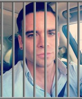 Mark Salling Arrested