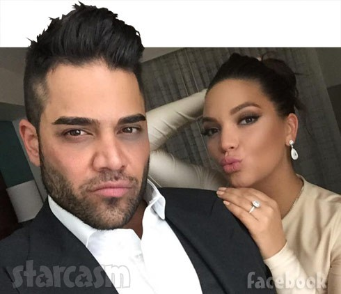 Mike Shouhed Jessica Parido divorce