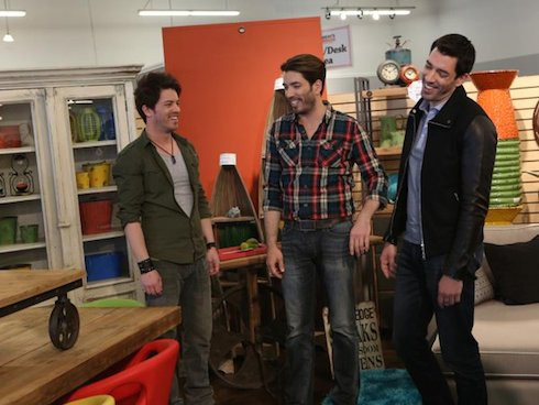 property brothers 6 - How Tall Is Jonathan Scott