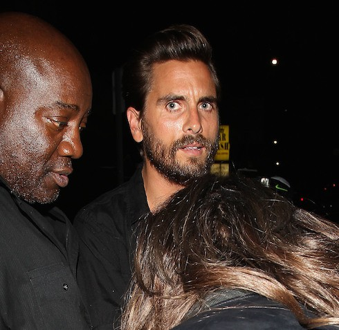 Scott Disick leaving The Nice Guy in Hollywood  Featuring: Scott Disick Where: Los Angeles, California, United States When: 16 Sep 2015 Credit: 3rd Eye/WENN.COM