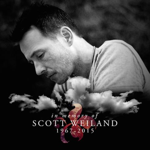 Scott Weiland found dead 1