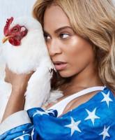 Beyonce pregnant 4