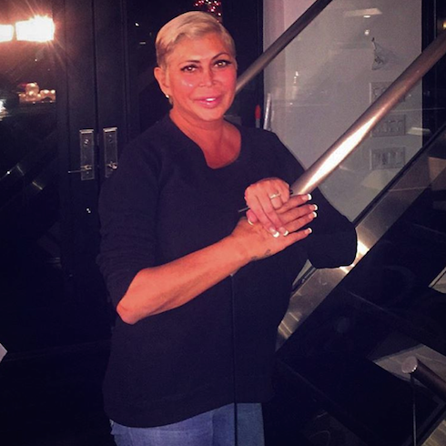 Big Ang cancer update 3