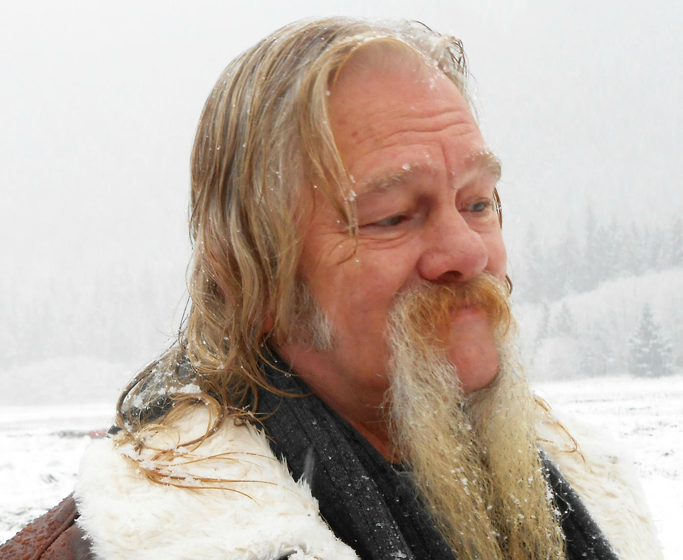 alaskan bush people billy dies